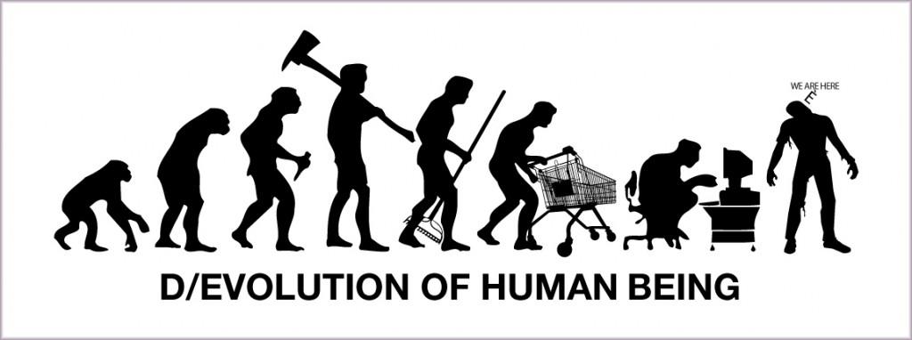 Evolution & Devolution