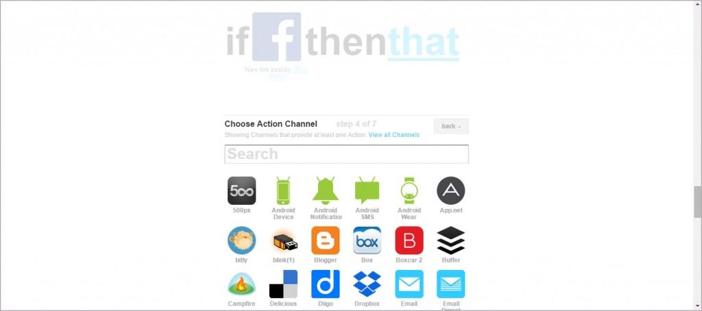 IFTTT (8.1)