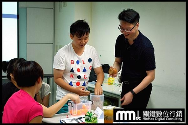 【MMdc關鍵內訓】 透過時間管理,有效改善專案運作! 課程心得 作者:吳天元