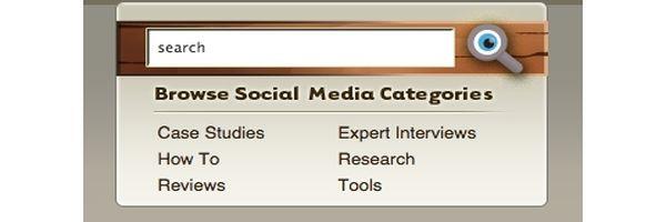 browse social media