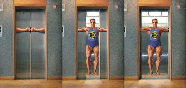 gym-ad