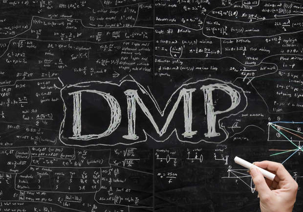 DMP,廣告,行銷