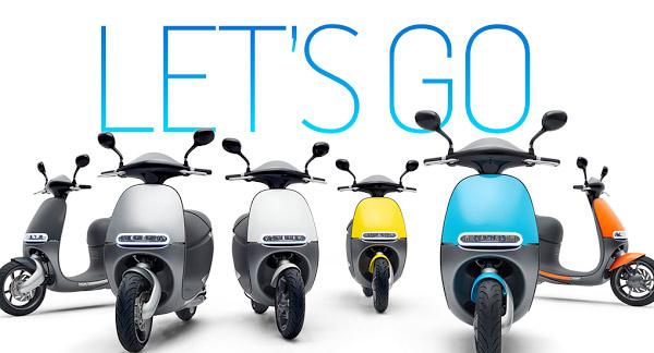 gogoro, 行銷策略, 定價策略