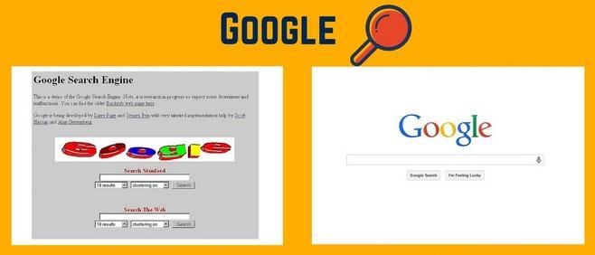 Google,Apple,網站
