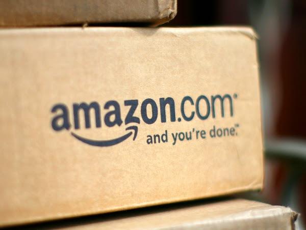 Amazon,借貸,,貸款