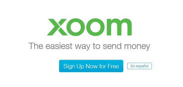 Paypal,Xoom,匯款, 跨境匯款