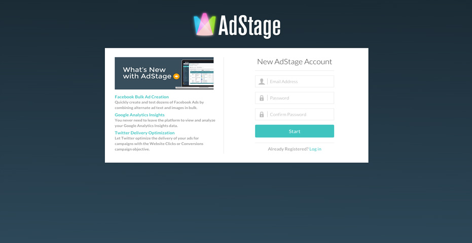 Adstage_signup