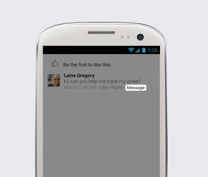 Facebook,專頁,管理