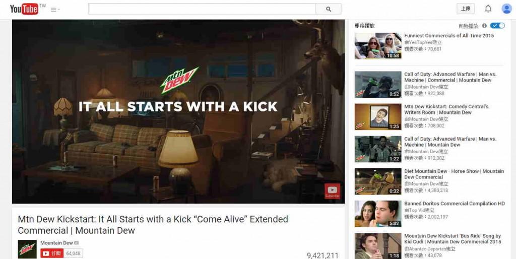 行銷人員,YouTube,影片行銷