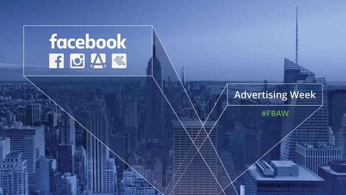 Facebook, Video Ads,電視廣告