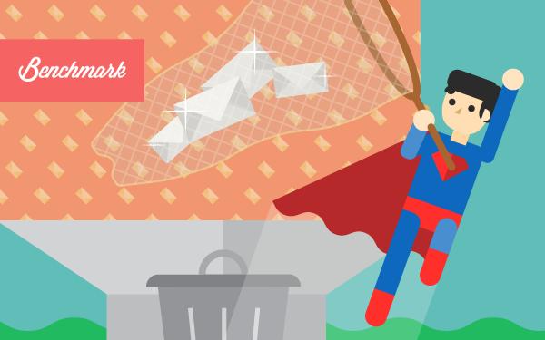 郵件行銷,垃圾郵件,行銷策略