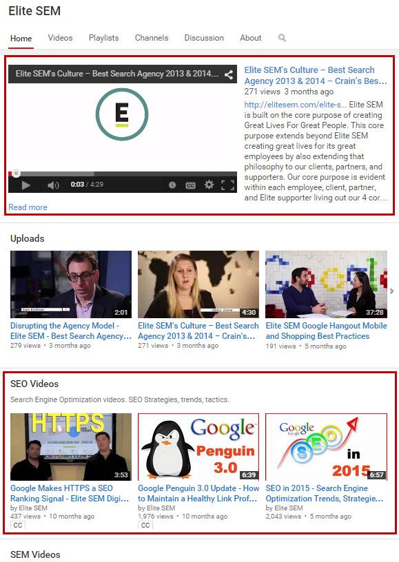 影音行銷, YouTube,行銷
