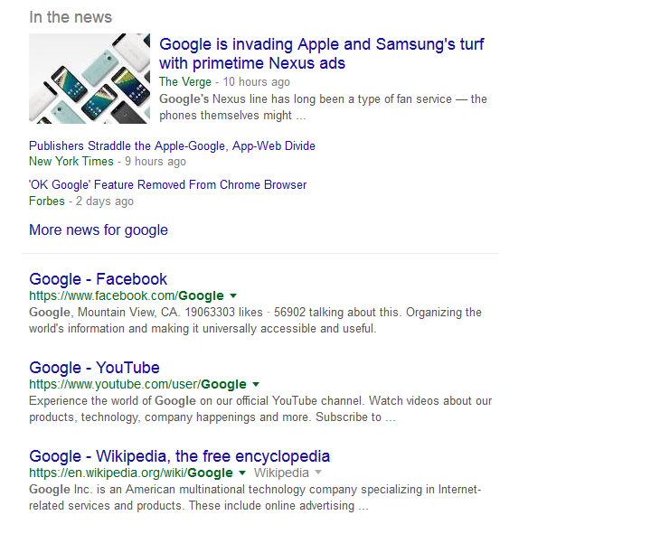 Twitter,Organic Search,自然搜尋流量