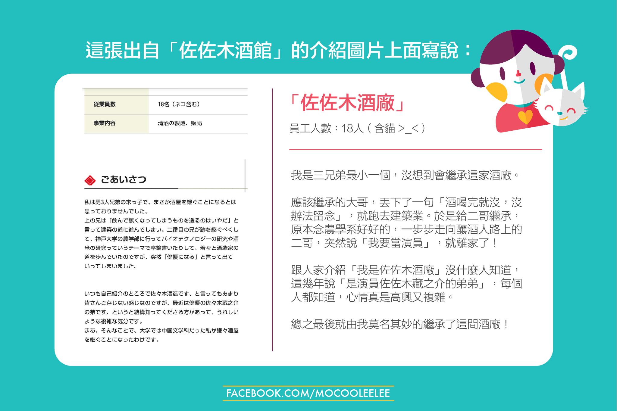 「佐佐木酒廠」