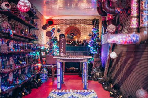 聖誕Pop-up store