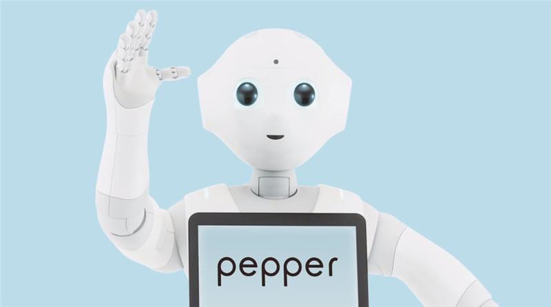 社交機器人