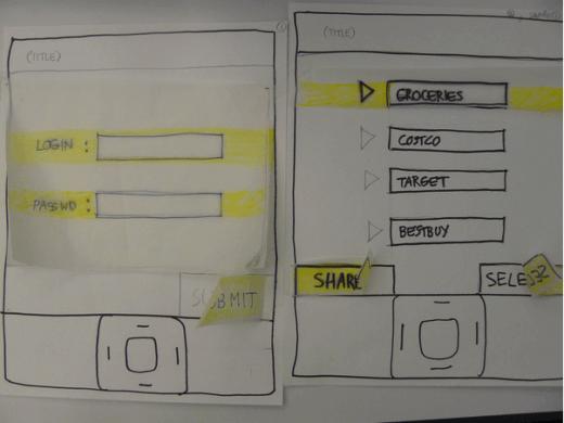 APP,設計,使用者