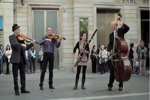 貝多芬歡樂頌