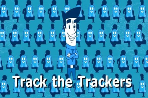 網路偵探 Ghostery 瞧瞧誰在網站裡頭追蹤你的一舉一動