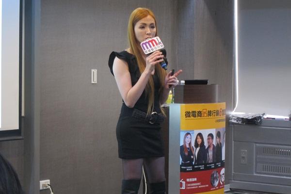 【小老闆創富學】課程花絮 – 4/26社群行銷術 – FB粉絲團行銷與經營核心關鍵