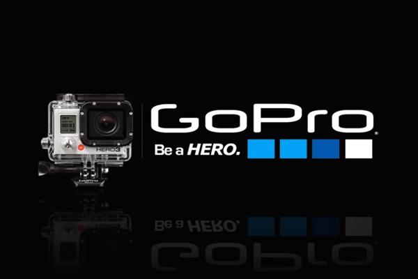 內容行銷之王:GoPro