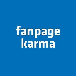 Fanpage Karma-經營粉絲團,提升貼文互動必備分析工具