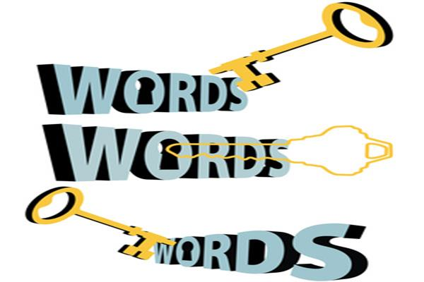 Key Words gold keywords keyhole 3D search symbol