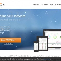 Advanced Web Ranking001