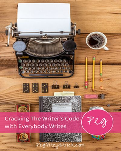 Cracking The Writer's Code with Everybody Writes