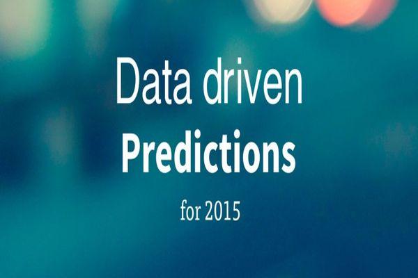 data prediction