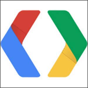 google chart logo