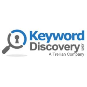 KeywordDiscovery logo
