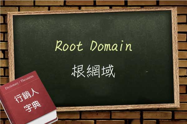 Root-domain