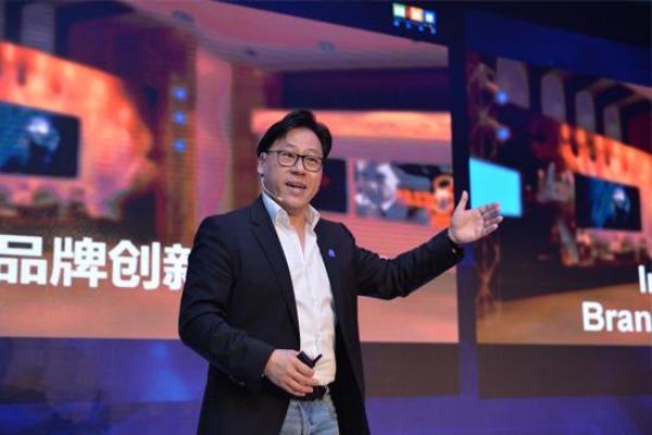 騰訊副總裁鄭香霖