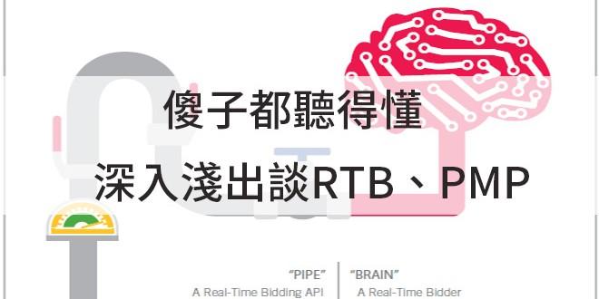 程序化廣告購買, rtb, pmp