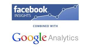 Google Analytics功能繁多,是監控行銷成效的好幫手,但你是否想過要將 GA 與 Facebook 的洞察報告結合