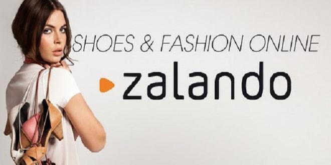 Zalando, Zappos,電商