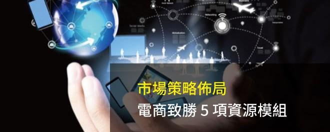 亞太市場,策略,電商