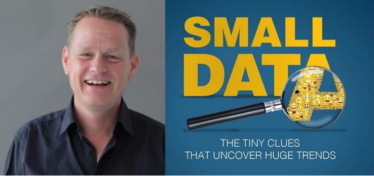 大數據,小數據,行銷