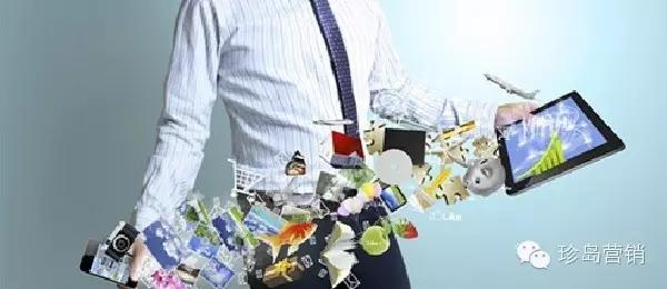 行銷工作,行銷人才,內容行銷
