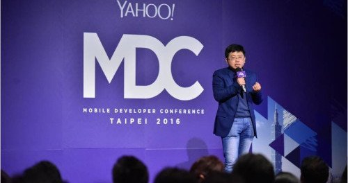 Yahoo行動開發者大會,行動商務,App