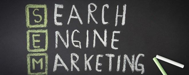 Google,SEM,搜尋行銷,Adwords