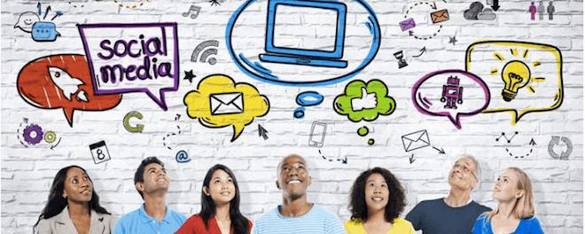 社群媒體,數據,Facebook,Twitter,Instagram