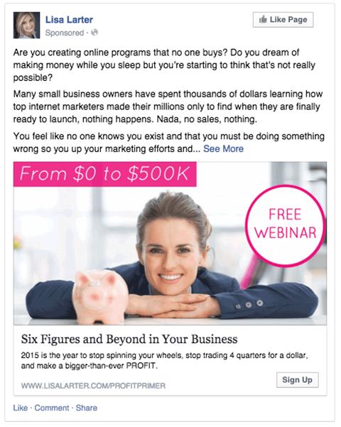 臉書廣告,Facebook,行銷