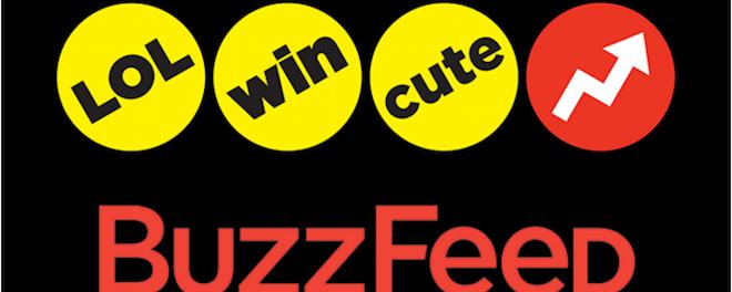 BuzzFeed,內容傳播,社群行銷
