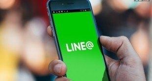 Line@,電子商務,經營