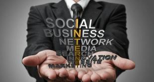 社群媒體,社群行銷,網站經營