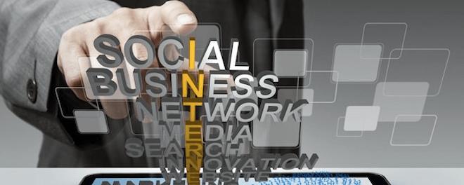 社群行銷,社群媒體,社群網站