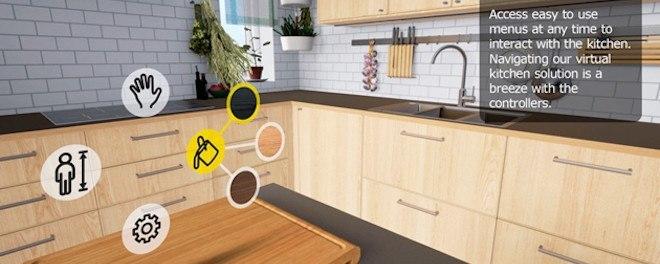 VR,虛擬實境,IKEA,宜家