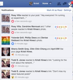 Facebook Reactions全球上線,粉絲頁經營者的應對之術!